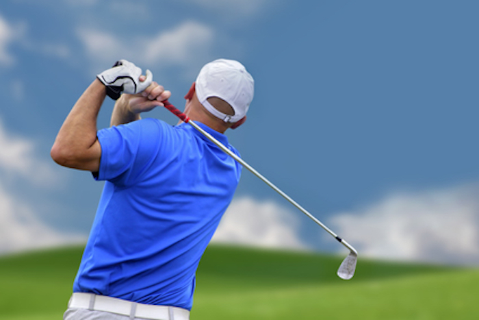 Ottawa Gatineau Chiropractor Provides Golfers with Back Pain Relief. 265 Carling Avenue, Ottawa, ON K1E2S1